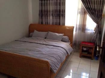 Astoria Villa Bandung - 3 Bedroom Regular Plan