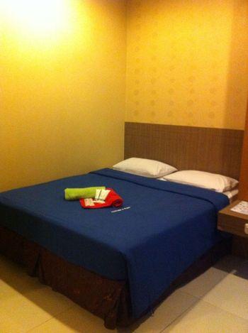 Cassadua Hotel Bandung - Superior Room Only Regular Plan