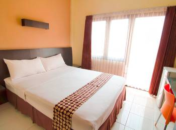 Hotel Jawa Surabaya - Superior Room Only FC Special Deal