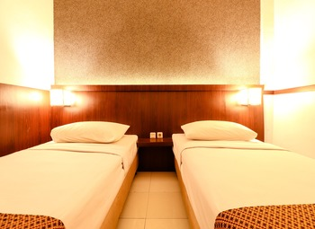 Hotel Jawa Surabaya - Standard Room Only FC Special Deal