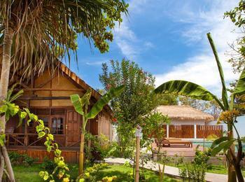 Blu d'aMare Resort Gili Trawangan