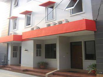 New Kebayoran Residence
