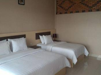 Samosir Cottages Resort Danau Toba - Suite Room Min Stay 3 Nite
