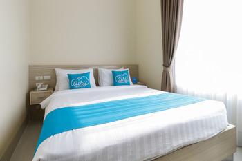 Airy Syariah Kebon Kacang Sembilan 43 Jakarta Jakarta - Standard Double Room with Breakfast Regular Plan