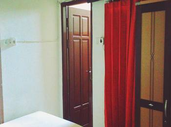 Guest House 24 Balikpapan - Single Room Regular Plan
