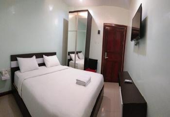 Wisma DLS Sindoro Medan - Standard Single Room Only Big Deals