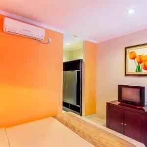 Hotel Guntur Bandung - Standard A Regular Plan