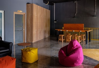 Kumpul Hostel Bali - 3 Bed Private Room 5 Days Promo Member