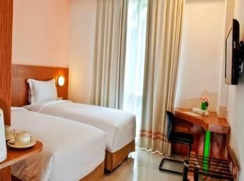 Tinggal Premium at Kuningan Jakarta - Superior Room Min Stay 3 Nights - 33%