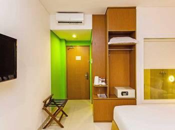 Tinggal Premium at Kuningan Jakarta - Superior Room Romantic Stay - 50%