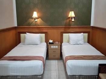 Anggraeni Hotel Tanjung Brebes - Deluxe Room Regular Plan