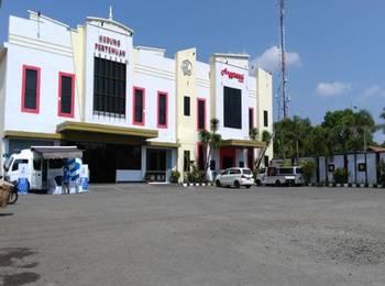 Anggraeni Hotel Tanjung