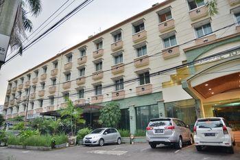 Hotel Jusenny Syariah
