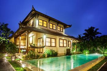 Munari Resort & Spa Bali - Superior Min Stay 3 Night