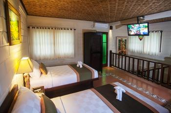 Munari Resort & Spa Bali - Deluxe Double Min Stay 3 Night