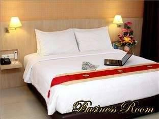 Hotel Rio City Palembang - Business Room Special Promo 17%