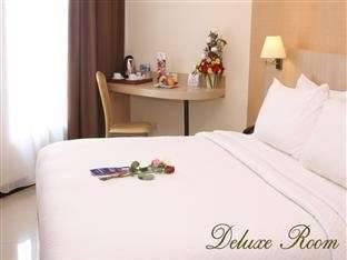Hotel Rio City Palembang - Deluxe Room Regular Plan