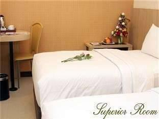 Hotel Rio City Palembang - Superior Room Regular Plan