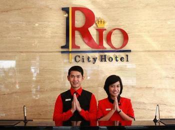 Hotel Rio City