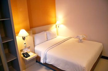 Hotel Rio City Palembang - Superior Double Room Breakfast Gajian