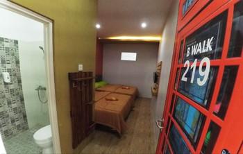 Bwalk Hotels Premier & Budget Malang - Superior Double 2 Pax Regular Plan