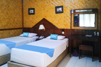 Airy Rantepao Landorundun 63 Toraja Utara
