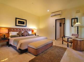 Asri Jewel Villas & Spa Bali - 3 Bedroom Residence Regular Plan