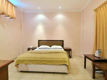 Siwah Hotel Banda Aceh - Standard Regular Plan