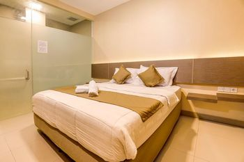 Grand Mundu Hotel Semarang - Standard  Double Room Only Regular Plan