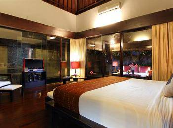 FuramaXclusive Bali - Spa Pool Villa Save 25% OFF