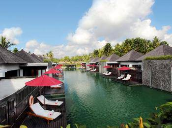 FuramaXclusive Villas and Spa Ubud
