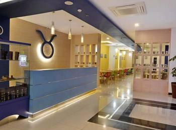 Zodiak@Paskal Hotel Bandung