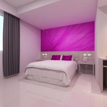 favehotel Hasyim Ashari Tangerang Tangerang - Deluxe Room Regular Plan