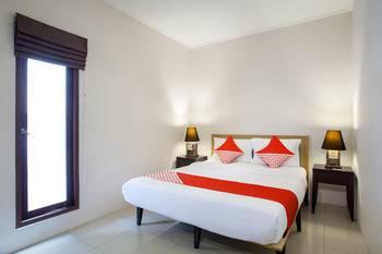 OYO 107 Kusuma Kemang Suite Jakarta - Standard Double Regular Plan