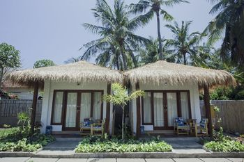 Gili Escape Bungalows