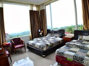 Grand Panorama Hotel Bandungan - Superior 1 Regular Plan