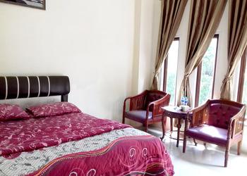 Grand Panorama Hotel Bandungan - Standard 2 Regular Plan