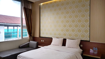 Grand Panorama Hotel Bandungan - Superior  Regular Plan