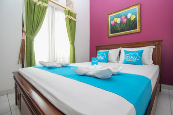 Airy Eco Denpasar Timur Trengguli Satu 22 Bali - Superior Double Room Only Special Promo July 33