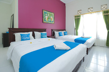 Airy Eco Denpasar Timur Trengguli Satu 22 Bali - Family Family Room Only Special Promo 33