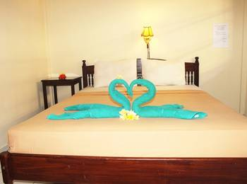 Segara Sadhu Inn Bali - Standard Room Only Regular Plan