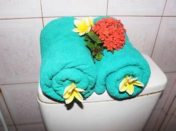 Segara Sadhu Inn Bali - Standard Room Only Happy Stay Discount 50%