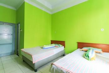 Pondok Green Adhyaksa Syariah Makassar - Standard Special Deal