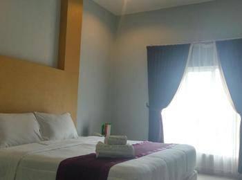 Grand Hotel Lombok - Standart Room Apps Regular Plan