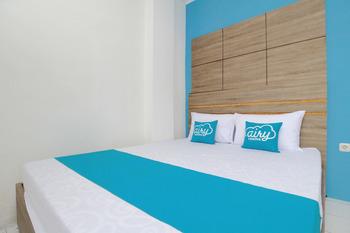 Airy Taman Sari Mangga Besar Dua 6A Jakarta Jakarta - Standard Double Room Only Special Promo Aug 45