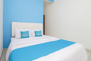 Airy Eco Rempoa Flamboyan Raya F2 Tangerang Selatan - Standard Double Room Only Special Promo July 48