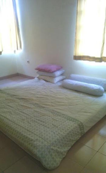 Villa Rio Grande - Ciater Highland Resort Subang - Villa 3 Bedroom Regular Plan