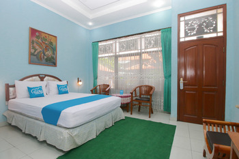Airy Eco Denpasar Barat Nusa Ceningan 1 Bali Bali - Standard Double Room Only Special Promo May 28