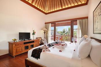 Korurua Ubud Bali - Standard Room Only Regular Plan