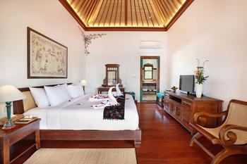 Korurua Ubud Bali - Standard Room Breakfast Regular Plan